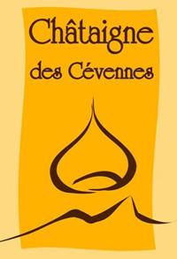 """Nous adhérons au label """"Châtaignes des Cévennes"""""""